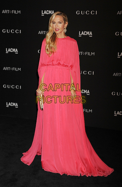 LOS ANGELES, CA - NOVEMBER 01: Designer/stylist Rachel Zoe attends the 2014 LACMA Art + Film Gala honoring Barbara Kruger and Quentin Tarantino presented by Gucci at LACMA on November 1, 2014 in Los Angeles, California.<br /> CAP/ROT/TM<br /> &copy;Tony Michaels/Roth Stock/Capital Pictures