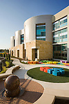 Karlsberger Architects - Dell Children's Hospital, Austin Texas