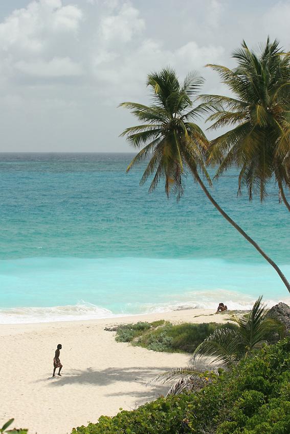 Bottom Bay.St. Philip Parish.Barbados..