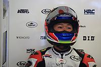 #27 KAITO TOBA (JPN) HONDA TEAM ASIA (JPN) HONDA NSF250RW