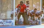 NHL Hockey, Blake Park, Tauranga, Sunday 22 September 2019. Photo: Simon Watts/www.bwmedia.co.nz/HockeyNZ