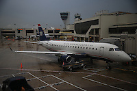 Airplanes & Airports