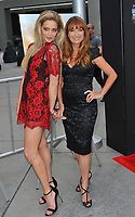 www.acepixs.com<br /> <br /> June 7 2017, LA<br /> <br /> Christina Moore and Jane Seymour (R) arriving at the premiere of 'Pray For Rain' at the ArcLight Hollywood on June 7, 2017 in Hollywood, California<br /> <br /> By Line: Peter West/ACE Pictures<br /> <br /> <br /> ACE Pictures Inc<br /> Tel: 6467670430<br /> Email: info@acepixs.com<br /> www.acepixs.com