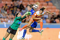 Houston Dash vs Boston Breakers, June 28, 2017