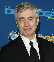 03 February 2018 - Los Angeles, California - Steve James. 70th Annual DGA Awards Arrivals held at the Beverly Hilton Hotel in Beverly Hills. <br /> CAP/ADM<br /> &copy;ADM/Capital Pictures