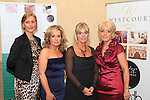 (Shane Personal Event).Organisers of the event; Jill Tuite, Rosemary Arnold, Ursula Regan and Geraldine Conway..Picture: Shane Maguire / www.newsfile.ie.