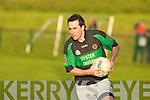 Curchill v Ballylongford County League