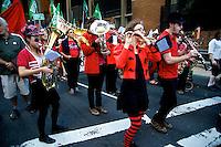 May Day Sydney 05.05.2013