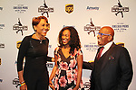 Robin Roberts and Al Roker - Figure Skating in Harlem presents Champions in Life Benefit Gala on April 29, 2019 at Chelsea Pier, New York City, New York - (Photo by Sue Coflin/Max Photos)