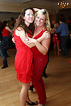 Edel Kiernan and Suzanne Knight at the Salsa Sensations Night in The Boyne Valley...(Photo credit should read Jenny Matthews www.newsfile.ie)....This Picture has been sent you under the conditions enclosed by:.Newsfile Ltd..The Studio,.Millmount Abbey,.Drogheda,.Co Meath..Ireland..Tel: +353(0)41-9871240.Fax: +353(0)41-9871260.GSM: +353(0)86-2500958.email: pictures@newsfile.ie.www.newsfile.ie.