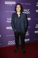 "LOS ANGELES - FEB 21:  Luke Arnold at the ""Half Magic"" Special Screening at The London on February 21, 2018 in West Hollywood, CA"