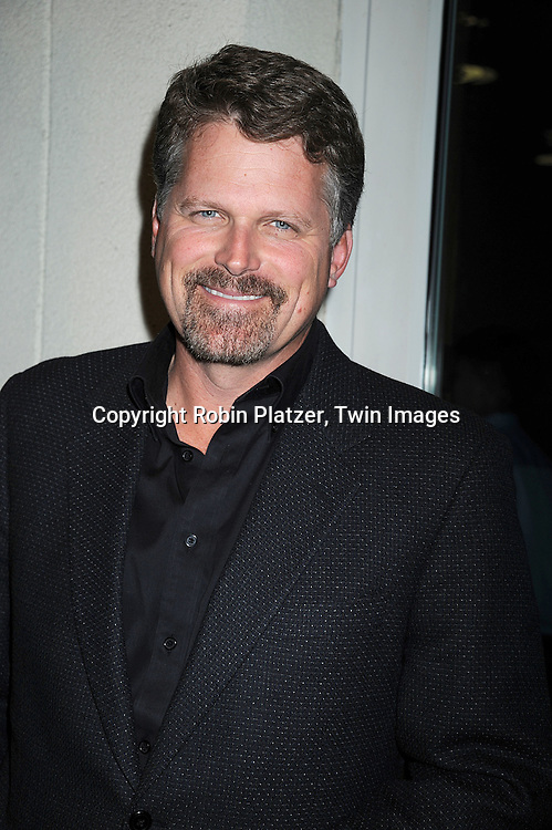 Robert Newman..at The League for the Hard of Hearing's 16th Annual Feast with Famous Faces Benefit on October 27, 2008 at Pier Sixty at Chelsea Piers.....Robin Platzer, Twin Images