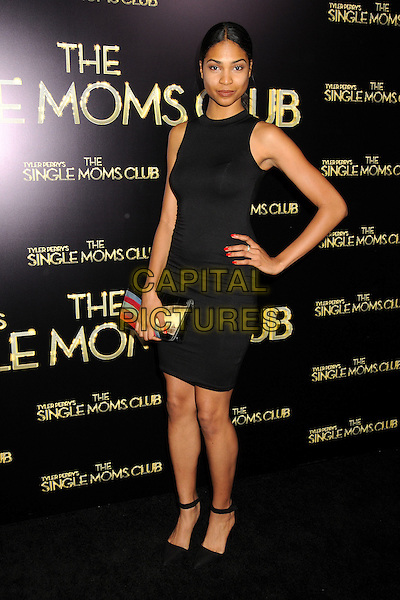 10 March 2014 - Hollywood, California - Aeriel Miranda. &quot;The Single Moms Club&quot; Los Angeles Premiere held at Arclight Cinemas. <br /> CAP/ADM/BP<br /> &copy;Byron Purvis/AdMedia/Capital Pictures