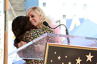LOS ANGELES - SEP 12:  America Ferrera, Judith Light at the Judith Light Star Ceremony on the Hollywood Walk of Fame on September 12, 2019 in Los Angeles, CA