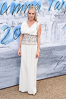 LONDON, UK. June 25, 2019: Alice Naylor-Leyland arriving for the Serpentine Gallery Summer Party 2019 at Kensington Gardens, London.<br /> Picture: Steve Vas/Featureflash