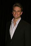 John Brotherton - One Life To Live attends the after party of ABC and SOAPnet's Salutes to Broadway Cares/Equity Fights Aids on March 9, 2009 at the New York Marriott Marquis, New York, NY.  (Photo by Sue Coflin/Max Photos)