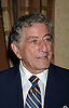 Tony Bennett..at The Thirteen/WNET & WLIW 13th Annual Gala Salute..on June 13, 2006 at Gotham Hall. The honorees were, Tony Bennett, Henry Louis Gates, Jr and William Harrison. ..Robin Platzer, Twin Images
