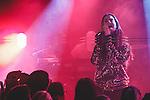 Jojo Mad Love Tour - La Maroquinerie
