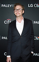 NEW YORK, NY - OCTOBER 6:  Jimmi Simpson at Paleyfest NY 2017 Presents Black Mirror at The Paley Center for Media in New York October 06,  2017.<br /> CAP/MPI/RW<br /> &copy;RW/MPI/Capital Pictures