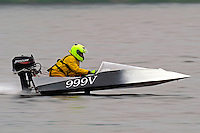 999-V (stock outboard runabout)