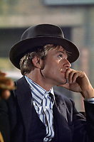 The Sting (1973) <br /> Robert Redford<br /> *Filmstill - Editorial Use Only*<br /> CAP/MFS<br /> Image supplied by Capital Pictures