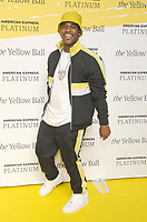 NEW YORK, NY - SEPTEMBER 10: A$AP Ferg attends the Yellow Ball at the Brooklyn Museum on September 10, 2018 on September 10, 2018 in Brooklyn, New York. Photo Credit John Palmer/MediaPunch<br /> CAP/MPI/JP<br /> &copy;JP/MPI/Capital Pictures