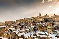 Matera World Heritage Site