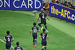 Japan team group (JPN), <br /> SEPTEMBER 1, 2016 - Football / Soccer : <br /> FIFA World Cup Russia 2018 Asian Qualifier <br /> Final Round Group B <br /> between Japan 1-2 United Arab Emirates <br /> at Saitama Stadium 2002, Saitama, Japan. <br /> (Photo by YUTAKA/AFLO SPORT)