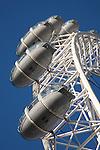 London Eye, London, UK