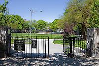 Mt. Morris Park