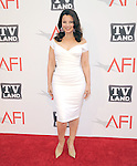 Fran Drescher at TV Land's 2011 AFI Lifetime AChievement Award Honoring Morgan Freeman held at Sony Picture Studios in Culver City, California on June 09,2011                                                                               © 2011 Hollywood Press Agency