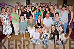 Ciara Kissane, Leith West, Tralee celebated 21st Kerin O'Rahilly's satur nite family friends    Copyright Kerry's Eye 2008