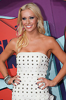 NASHVILLE, TN, USA - JUNE 04: Caroline Bryan at the 2014 CMT Music Awards held at the Bridgestone Arena on June 4, 2014 in Nashville, Tennessee, United States. (Photo by Celebrity Monitor)