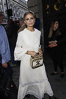 LONDON, ENGLAND - JUNE 04 :  Laura Bailey arrives at The Royal Academy Of Arts Summer Exhibition preview party at The Royal Academy on June 04, 2019 in London, England.<br /> CAP/AH<br /> ©AH/Capital Pictures