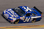 Feb 08, 2009; 1:32:24 PM; Daytona Beach, FL, USA; NASCAR Sprint Cup Series qualifying for the Daytona 500 at Daytona International Speedway.  Mandatory Credit: (thesportswire.net)