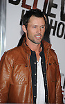 "HOLLYWOOD, CA. - January 11: Jeffrey Donovan attends the ""The Book Of Eli"" Los Angeles Premiere at Grauman's Chinese Theatre on January 11, 2010 in Hollywood, California."