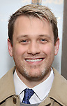 Michael Arden attends the Broadway Opening Night of  'Saint Joan' at the Samuel J. Friedman Theatre on April 25, 2018 in New York City.