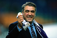2020 Lorenzo Sanz ex president of Real Madrid Passes away fro Covid 19 Mar 22nd