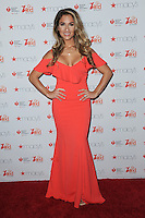 www.acepixs.com<br /> February 9, 2017  New York City<br /> <br /> Jessie James attending the American Heart Association's Go Red For Women Red Dress Collection 2017 presented by Macy's at Fashion Week at Hammerstein Ballroom on February 9, 2017 in New York City.<br /> <br /> Credit: Kristin Callahan/ACE Pictures<br /> <br /> <br /> Tel: 646 769 0430<br /> Email: info@acepixs.com