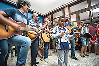 concerto per i profughi a Como