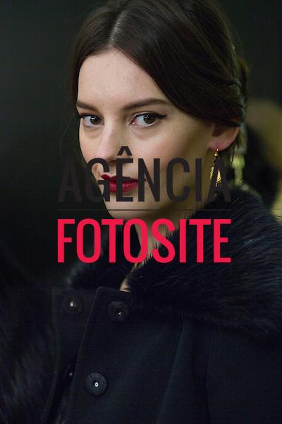 Dolce Gabbana<br /> <br /> Milao - Inverno 2015