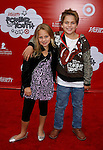"LOS ANGELES, CA. - October 04: Actors Ellery Sprayberry and Dylan Sprayberry  arrive at Variety's ""Power Of Youth"" to Benefit St. Jude presented by Target at L.A. Live on October 4, 2008 in Los Angeles, California."