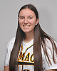 Alyssa Bluethgen of Commack poses for a portrait during the Newsday varsity softball season preview photo shoot at company headquarters on Friday, Mar. 18, 2016.