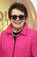 WEST HOLLYWOOD, CA - JANUARY 6: Billie Jean King at the Gold Meets Golden 5th Anniversary party at The House On Sunset in West Hollywood, California on January 6, 2018. <br /> CAP/MPI/FS<br /> &copy;FS/MPI/Capital Pictures