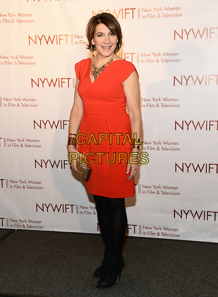 NEW YORK, NY - DECEMBER 11: Bonnie Fuller pictured at the  34th Annual New York Women In Film And Television Muse Awards at New York Hilton Midtown on December 11, 2014 in New York City. <br /> CAP/MPI/RW<br /> &copy;RW/ MediaPunch/Capital Pictures