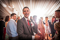 An image from Hannah and Chris's Wedding Day