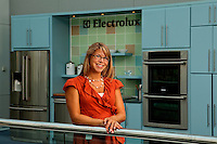 Caryn Klebba, Director Corporate Communications Electrolux Major Appliances North America .