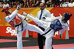 Stgo2014 Taekwondo