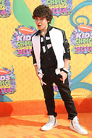 Cameron Ocasio<br />