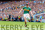 David Clifford, Kerry during the GAA Football All-Ireland Senior Championship Final match between Kerry and Dublin at Croke Park in Dublin on Sunday.